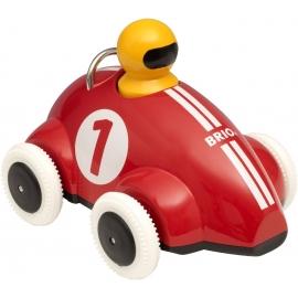 BRIO - Toddler - Push Alongs - Rennwagen