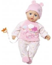 Zapf Creation - My Little Baby born Super Soft