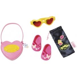 Zapf Creation - Baby born Boutique Taschen und Schuhe Set