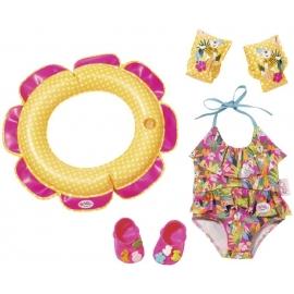 Zapf Creation - Baby born Schwimmspaß Set