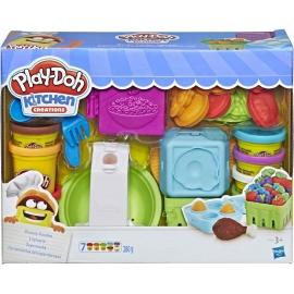 Hasbro - Play-Doh Supermarkt
