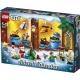 LEGO City Town - 60201 City Adventskalender