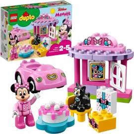 LEGO DUPLO Disney - 10873 Minnies Geburtstagsparty