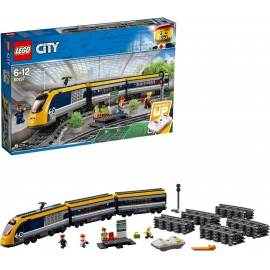 LEGO City Trains - 60197 Personenzug