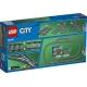 LEGO City Trains - 60238 Switch Tracks