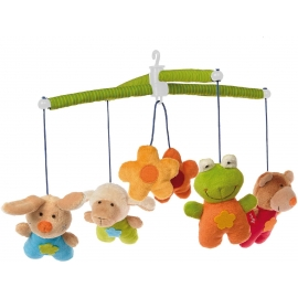 sigikid - Newborn Activity - Mobile unisex