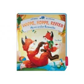 Coppenr. kl. Bibliothek: Hoppe,hoppe,Reiter-Erste Kniereiter