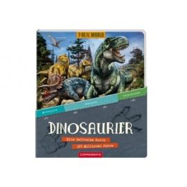 Dinosaurier - Eine Zeitreise durch 165 Millionen Jahre