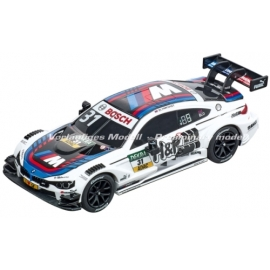 DIG 143 BMW M4 DTM T. Blomqvist, No. 31