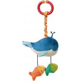 sigikid - PlayQ - Anhänger Wal