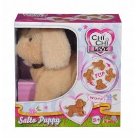 Simba - Chi Chi Love - Salto Puppy