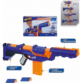 Hasbro - Nerf N-Strike Elite Delta Trooper