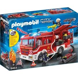 PLAYMOBIL 9464 - City Action - Feuerwehr-Rüstfahrzeug
