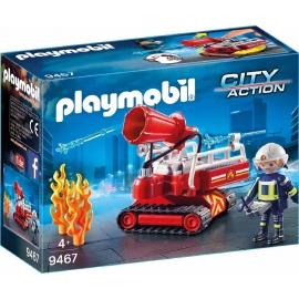 PLAYMOBIL 9467 - City Action - Feuerwehr-Löschroboter
