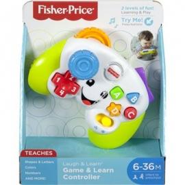 Fisher-Price - Lernspaß Spiel-Controller