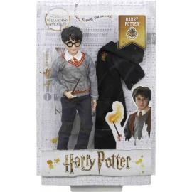 Mattel - Harry Potter und Die Kammer des Schreckens Harry Potter Puppe