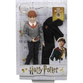 Mattel - Harry Potter und Die Kammer des Schreckens Ron Weasley Puppe