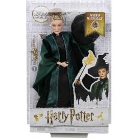 Mattel - Harry Potter und Die Kammer des Schreckens Professor McGonagall Puppe