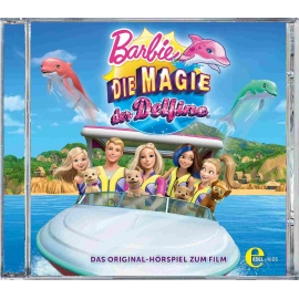 Edel:KIDS CD - Barbie - Die Magie der Delfine