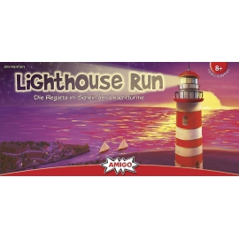 Amigo - Lighthouse Run