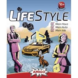 Amigo - Lifestyle