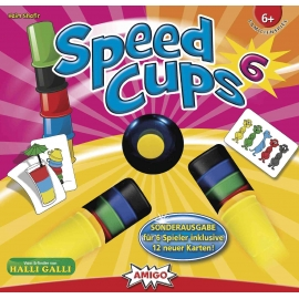Amigo - Speed Cups 6