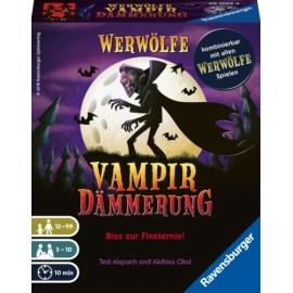 Ravensburger 260034 Werwölfe Vampirdämmerung