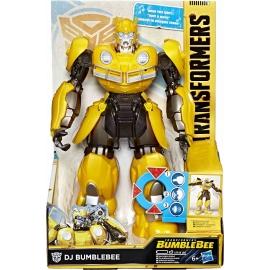 Hasbro - Transformers Movie 6 Hero DJ