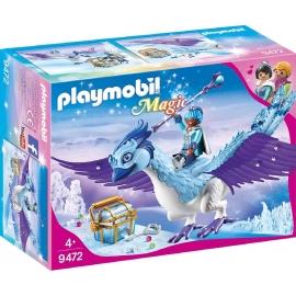 PLAYMOBIL 9472 - Magic - Prachtvoller Phönix