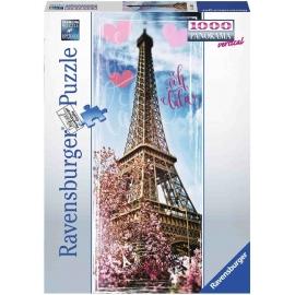 Ravensburger Spiel - Paris, 1000 Teile
