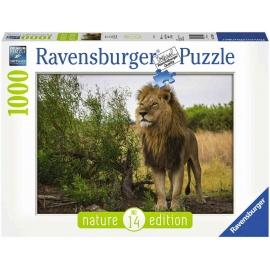 Ravensburger Spiel - Nature No. 14 Edition 02/2018FA, 1000 Teile