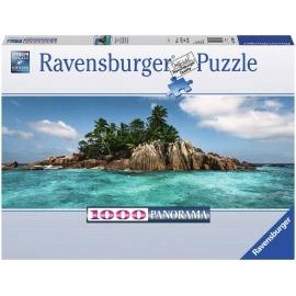 Ravensburger Spiel - Strand, 1000 Teile