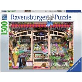 Ravensburger Spiel - Ice Cream Shop, 1500 Teile