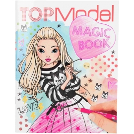 Depesche - TOPModel - Magic Book