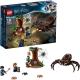 LEGO Harry Potter 75950 - Aragogs Versteck