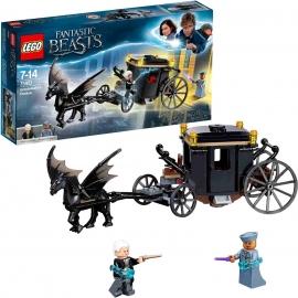 LEGO Harry Potter 75951 - Grindelwalds Flucht