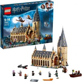 LEGO Harry Potter 75954 - Die große Halle von Hogwarts
