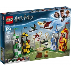 LEGO Harry Potter 75956 - QuidditchTurnier