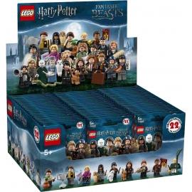 LEGO Harry Potter 71022 und Phantastische Tierwesen