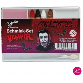 Jofrika - Schminkset Vampir