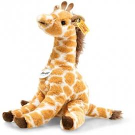 Steiff - Gibsi Schlenker-Giraffe, 27 cm