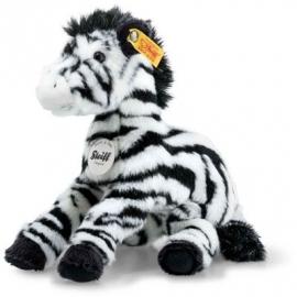 Steiff - Zippy Schlenker-Zebra, 22 cm
