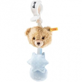 Steiff - Schlaf-gut-Bär Kinderwagenspielzeug, 20 cm
