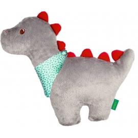 Die Spiegelburg - BabyGlück - Kissen Dino
