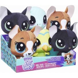Hasbro - Littlest Pet Shop weiche Wackelköpfe