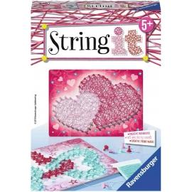 Ravensburger Spiel - String it - Heart