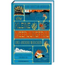 Coppenrath Verlag - Die kleine Meerjungfrau und andere Märchen