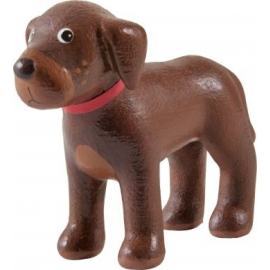 HABA - Little Friends - Hund Dusty