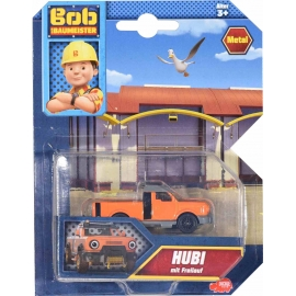 Dickie Toys - Bob der Baumeister Tread