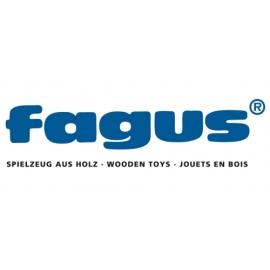 Fagus Knubbel-Auto Van